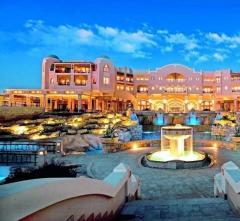 KEMPINSKI HOTEL SOMA BAY,  Egiptas, Hurgada