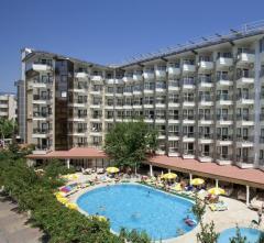 MONTE CARLO HOTEL,  Turkija, Alanija