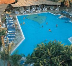 Paphos Gardens Holiday Resort,  Kipras