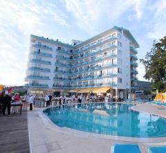 ARORA HOTEL,  Turkija, Bodrumas