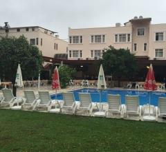KORIENT HOTEL,  Turkija, Kemeras