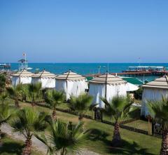 LIMAK ATLANTIS DE LUXE HOTEL & RESORT,  Turkija, Belekas