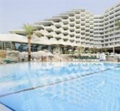 Crowne Plaza Eilat,