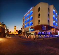 Livadhiotis City Hotel,  Kipras