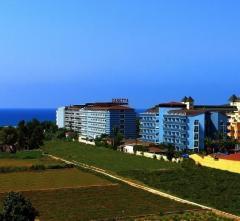 CARETTA RELAX HOTEL,  Turkija, Alanija
