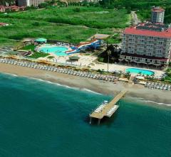 MIRADOR RESORT & SPA HOTEL,  Turkija, Alanija