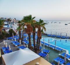 Seashells Resort at Suncrest Hotel,  Malta