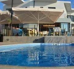 Elia Agia Marina Hotel,                                                                                                                                                   Graikija, Kreta