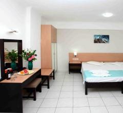 SERGIOS HOTEL,  Graikija: Kreta