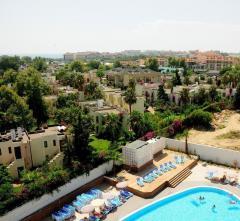 ORFEUS QUEEN HOTEL,  Turkija, Antalija