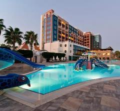 KAMELYA SELIN HOTEL,  Turkija, Antalija