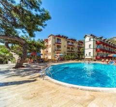 SUMELA GARDEN HOTEL,  Turkija, Kemeras