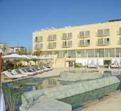 E Hotel SPA & Resort,  Kipras