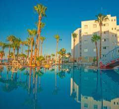 Anastasia Beach Hotel,  Visas Kipras
