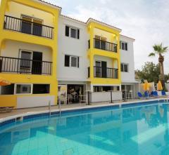 FLORA MARIA HOTEL APTS,  Kipras