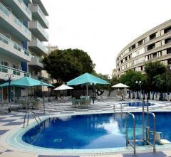Hotel Santa Monica Playa,