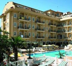 SINATRA HOTEL,