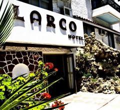 LARCO HOTEL,  Kipras