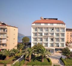 BALIM HOTEL,  Turkija, Marmaris