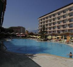 FIRST CLASS HOTEL,  Turkija, Alanija
