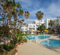 Mayfair Gardens Apartments,  Kipras