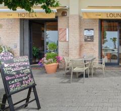 SOLE HOTEL (MAIORI),  Italija: Kampanija: Iskija, Amalfi, Neapolis