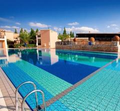 Akteon Holiday Village,  Kipras