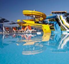 BODRUM HOLIDAY RESORT & SPA,  Turkija, Bodrumas