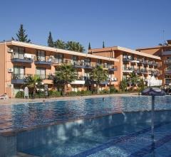 LARISSA VISTA,  Turkija, Antalija
