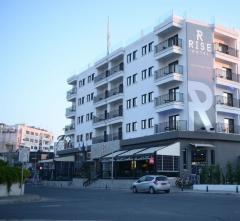 THE RISE HOTEL,  Kipras