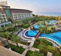 SUNIS KUMKOY BEACH RESORT & SPA,  Turkija, Antalija