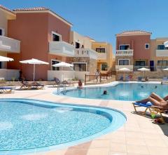 Adelais Hotel,  Graikija: Kreta