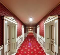 PLANETA HOTEL,  Bulgarija, Saulėtas krantas