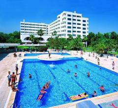 SURAL HOTEL,  Turkija, Antalija