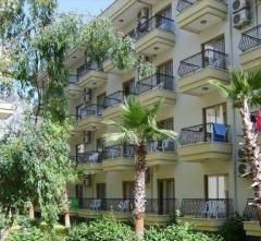 BELPOINT BEACH HOTEL,  Turkija, Antalija