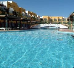 BEL AIR AZUR BEACH RESORT,  				Egiptas, Hurgada