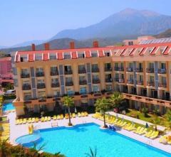 HOTEL CAMYUVA BEACH,  Turkija, Antalija