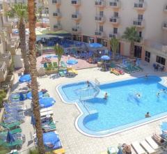 Hotel San Pawl,  Malta
