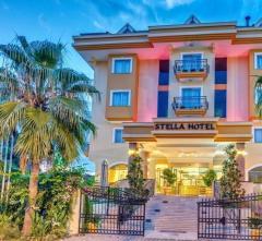 STELLA HOTEL,  Turkija, Antalija