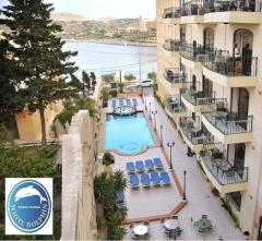 White Dolphin Holiday Complex,  				Malta