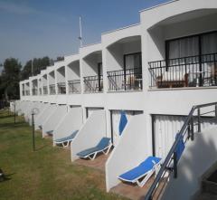 PARK BEACH HOTEL,  Kipras