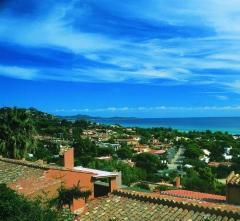 VILLAS REI SOLE & SAN PIETRO,  Italija, Sardinija