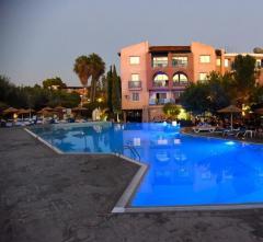 Basilica Holiday Resort,  Kipras