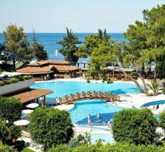 PALMET RESORT HOTEL,  Turkija, Antalija