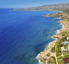 AZIA RESORT SPA,  Visas Kipras
