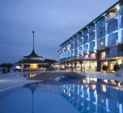 GRAND PARK KEMER HOTEL,