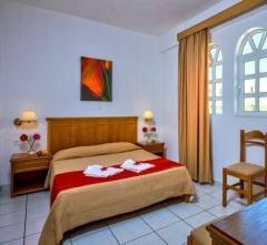 RETHYMNO RESIDENCE HOTEL & SUITES,  Graikija: Kreta