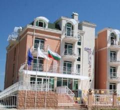 PALACE HOTEL KRANEVO,  Bulgarija, Auksinės kopos