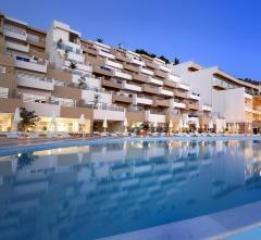 BLUE MARINE RESORT & SPA HOTEL,  Graikija: Kreta