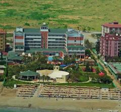 CLUB INSULA RESORT & SPA,  Turkija, Alanija